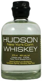Hudson Corn Whiskey New York 750ml